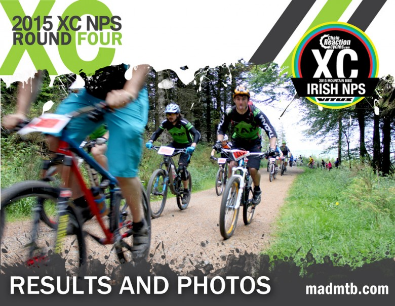 MAD XC NPS 2015 – Results and photos