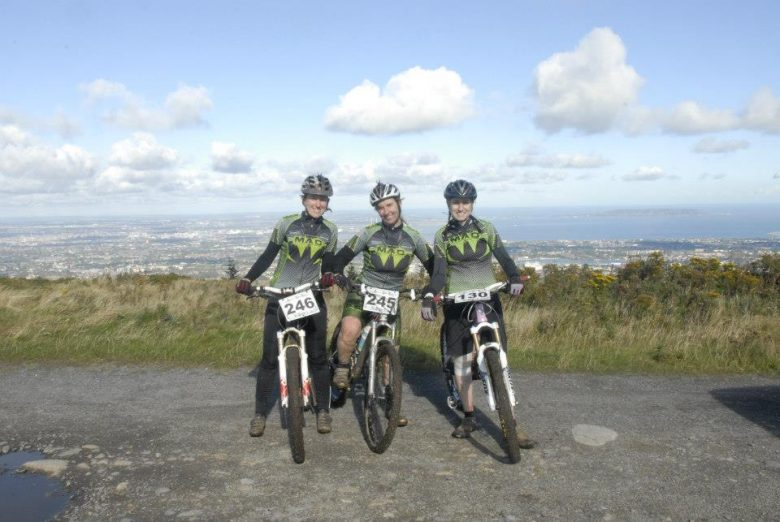 Women's MTB Race – Ticknock – August 27th