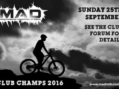 MAD MTB Club Champs 2016