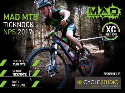 RACE: XC NPS Ticknock – June 4th