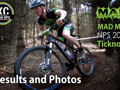 Results and Photos: XC NPS Ticknock – June 4th