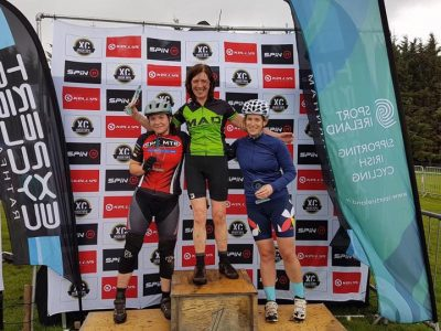 2017 Irish National Cross-country Mountain Bike Championships