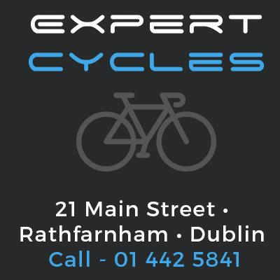 Club Sponsor the Expert Cycles